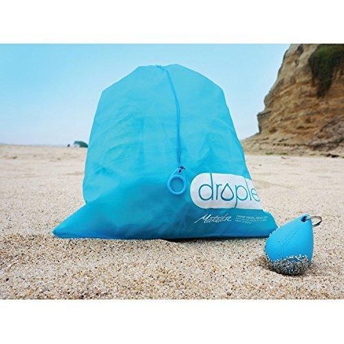 Matador Droplet Drybag wasserdichter Transportbeutel mit 3 Litern Fassungsvermögen - zum Schutz vor Feuchtigkeit