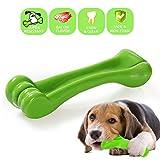 Stabiler Hund kauen Spielzeug, Yami Knochen Form Kauspielzeug für Welpen dogs-best für aggressive Kauer/Zahn Reinigung