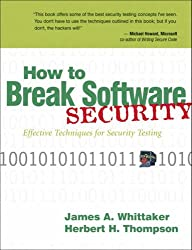 How to Break Software Security