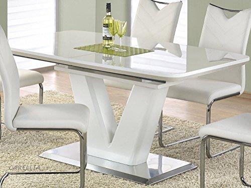 Ensemble Table Extensible Et Chaise Salle A Manger Le Top 10 Des