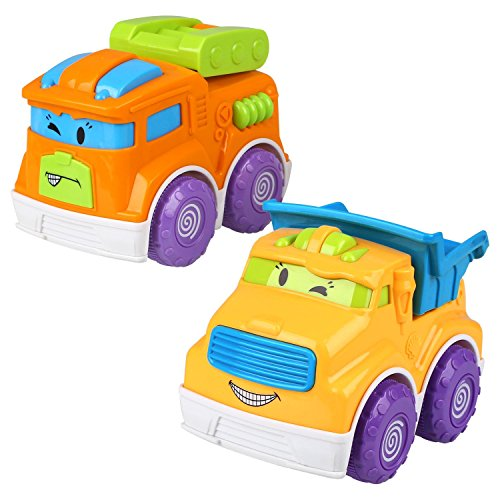 Great Toy Cars