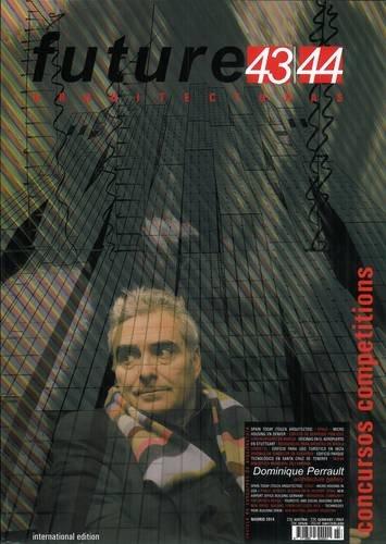 Future Arquitecturas 43/44