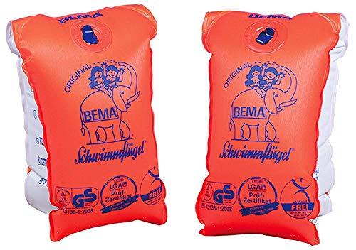 BEMA Original Schwimmflügel (1 Paar, Größe 00)