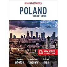Insight Guides Pocket Poland (Insight Pocket Guides)