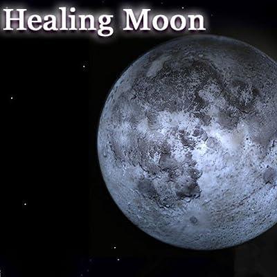 LED Mondlampe Mond Mondlicht Nachtlicht Wandlampe Kinder Licht mit Fernbedienung von Longskft auf Lampenhans.de