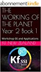 THE WORKING OF THE PLANET Year 2 Book...