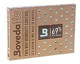 BOVEDA - Busta Umidificante da 320 grammi - Umidità 69% immagine