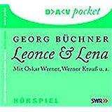 Leonce & Lena: Hörspiel (1 CD)