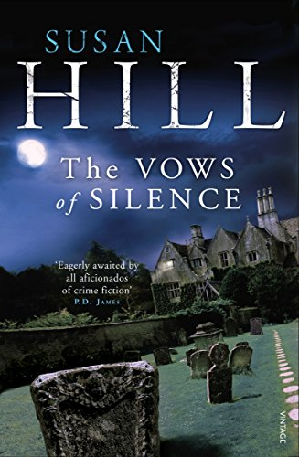 The Vows of Silence: Simon Serrailler Book 4