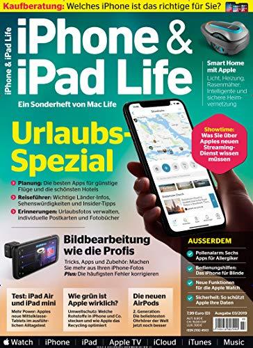 iPhone & iPad [Jahresabo]