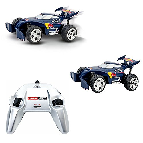 Carrera RC - 370201025 - Voiture Radiocommandé - Red Bull Rc1