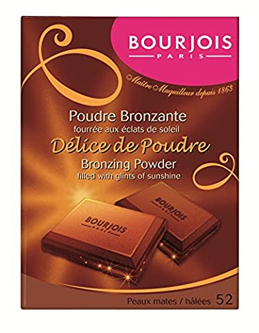 Bourjois Bronzing Powder Nr. 52