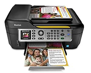 Kodak ESP2170 All-In-One Wireless Printer (Print, Copy, Scan and Fax)