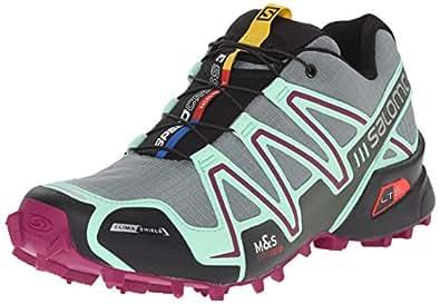Salomon Speedcross 3 CS Women's Trail Running Shoe - SS16 - 7