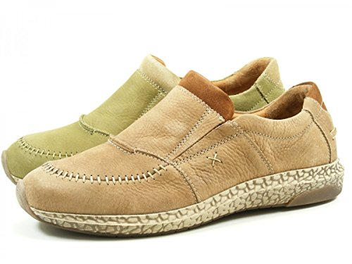 Josef Seibel 65811-796 Lia 11 Low-Top Sneaker donna Grün