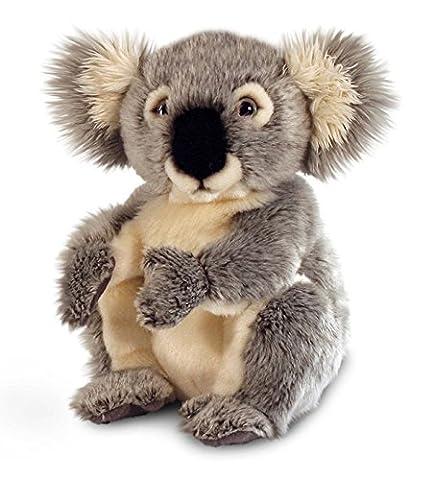 Keel Toys - 64899 - Peluche - Koala - Assis - 28 cm