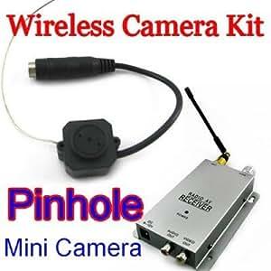 B&A-Systeme de surveillance haute qualité sans fil 1.2 gHz / camera de surveillance sécurité sans fil