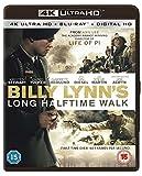 Billy Lynn's Long Halftime Walk (2 DISC 4K ULTRA HD & BLU-RAY) [2017] [Region Free]