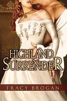 Highland Surrender by [Brogan, Tracy]