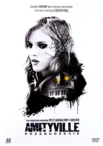 Amityville: The Awakening [DVD] (IMPORT) (Keine deutsche Version)