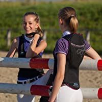 Stübben espalda Junior Girls Versión–Junior S