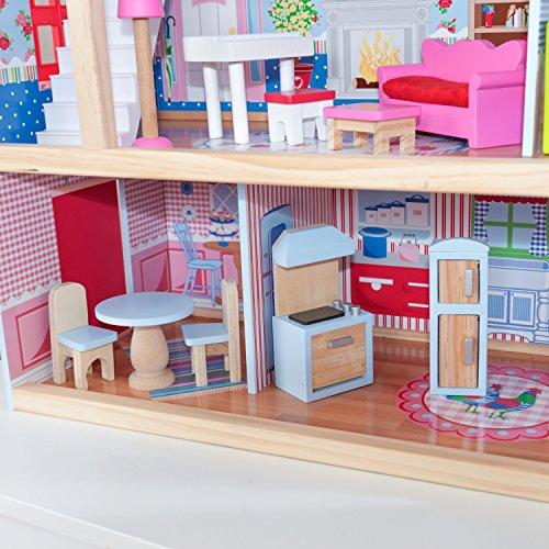 KidKraft Puppenhaus Chelsea - 8
