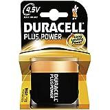 Duracell Plus Power Alkaline batteries 4.5V (MN1203 / 3LR12) 1 pièce