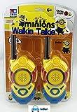 Best Kids Electronics - FunBlast Minion Walkie Talkie; 2 Player Walkie Talkie Review
