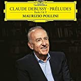 Maurizio Pollini: Debussy Préludes - Books I & II (Vinyl) [Vinyl LP]