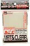 Best Valuable Pokemon Cards - KMC Sleeves KMCCG1676 Character Guard Clear (60) Card Review