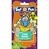 Smiffy's - 350111 - Stink Bombs - Time 4 Fun