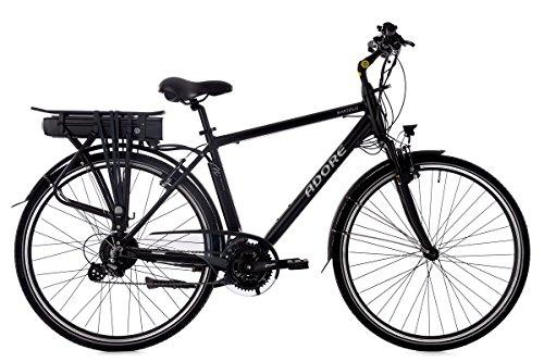 Adore Herren-E-Bike 28 Zoll »Marseille«