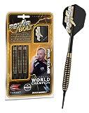 Target Darts Phil Taylor Power Bolt 18G - Set di Freccette in Ottone con Punta Morbida