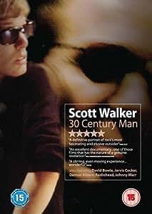 Scott Walker - 30 Century Man [DVD]