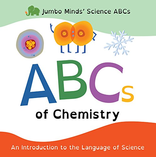 Descargar PDF Jumbo Minds' Science ABCs: ABCs of Chemistry