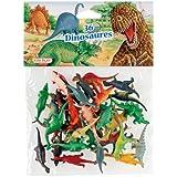 Cofalu KimPlay - Animal para modelismo ferroviario Dinosaurios (40x180x250 cm) (515)