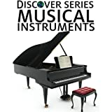 Musical Instruments Best Deals - Musical Instruments: Discover Series Picture Book for Children