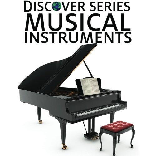 musical-instruments-discover-series-picture-book-for-children
