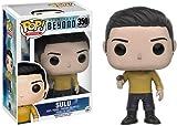 "POP! Vinyl 10489 ""Star Trek STB Sulu Duty Uniform"" Figure"