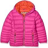 CMP Mädchen Isolationsjacke Jacke, Hot Pink, 176