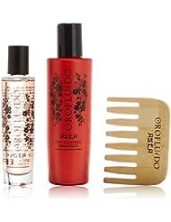 Revlon Asian Beauty Serum + Shampoo + Kamm - 1 Pack