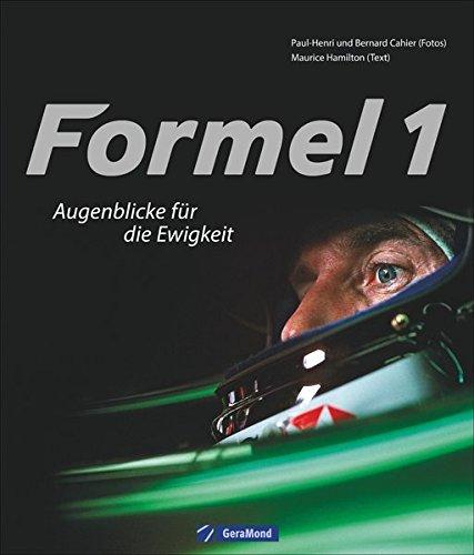 Formel-1-Grand-Prix: Augenblicke...