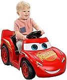 #7: Power Wheels Lil Lightning McQueen