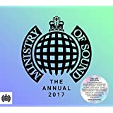 Ministry Of Sound-The Annual 2017
