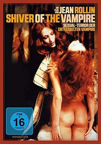 Bild von Shiver of the Vampires - Sexual-Terror der entfesselten Vampire