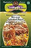 #9: Nawab's Secret Hyderabadi Biryani Masala, 50 gm