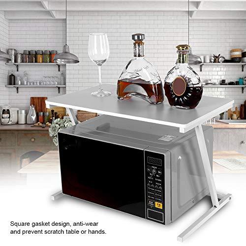 Soporte microondas Estanteria Cocina Horno De Microondas