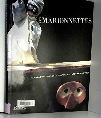 MARIONNETTES - edition 95 (Ancienne Edition)