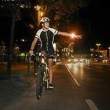 Useeme Fahrrad Blinker Armbänder (L - Groß)