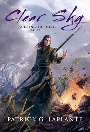 Clear Sky: Book 1 of Painting the Mists (English Edition)